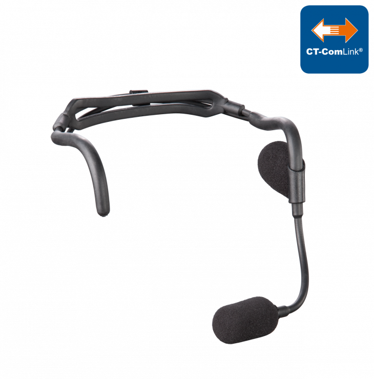 CT-ActionNeckband Headset
