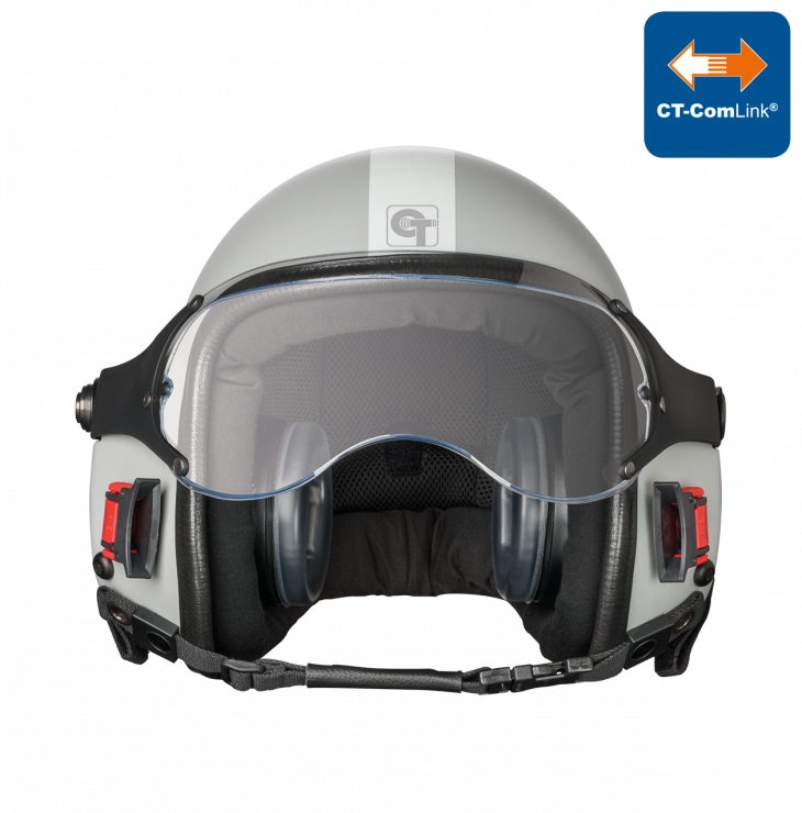 CT-NoiseProtection Helmet G3
