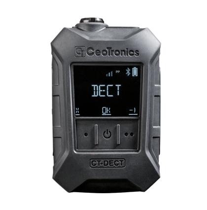 Military chooses CeoTronics Radio Systems
