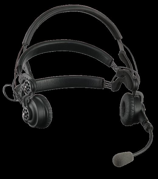 Auriculares CeoTronics para Intervenciones Antiterroristas del Ejército Alemán
