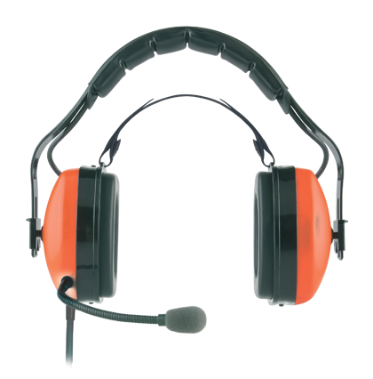 CT-WireCom Digital Headset
