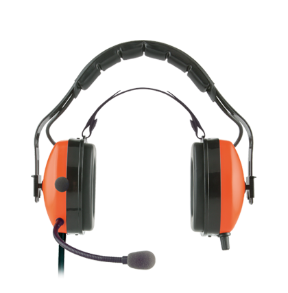 CT-HN Headset
